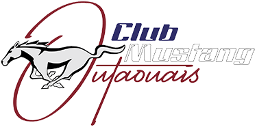 Club Mustang Outaouais